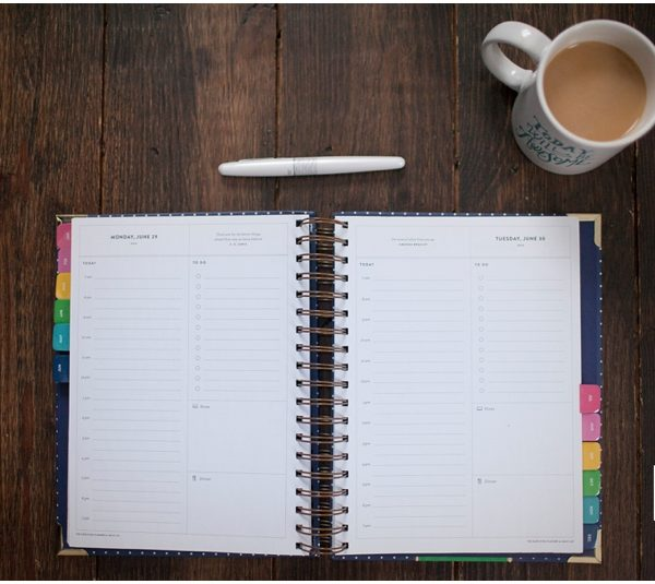 Planner Planning | Personal