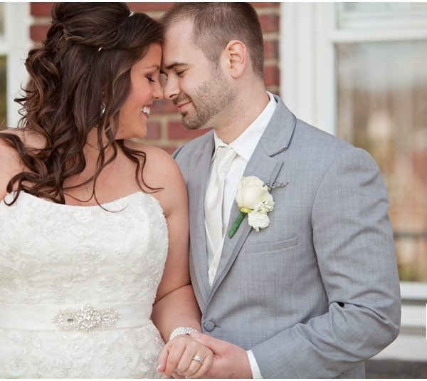 PREVIEW: Nichole & Brandon | Willow Room Wedding