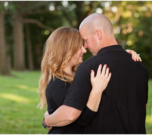 Sarah & Zack  |  Pittsburgh Engagement Session | Jackson Signature Photography