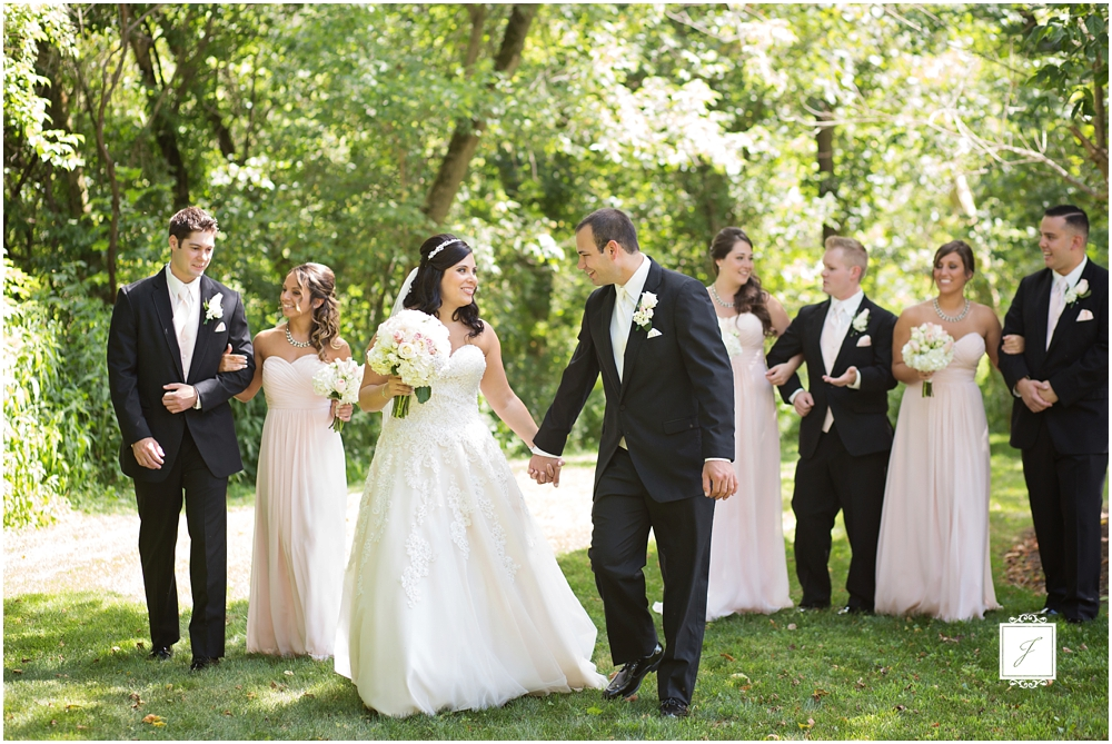 Bella Sera Pittsburgh Wedding by Jackson Signature Photography