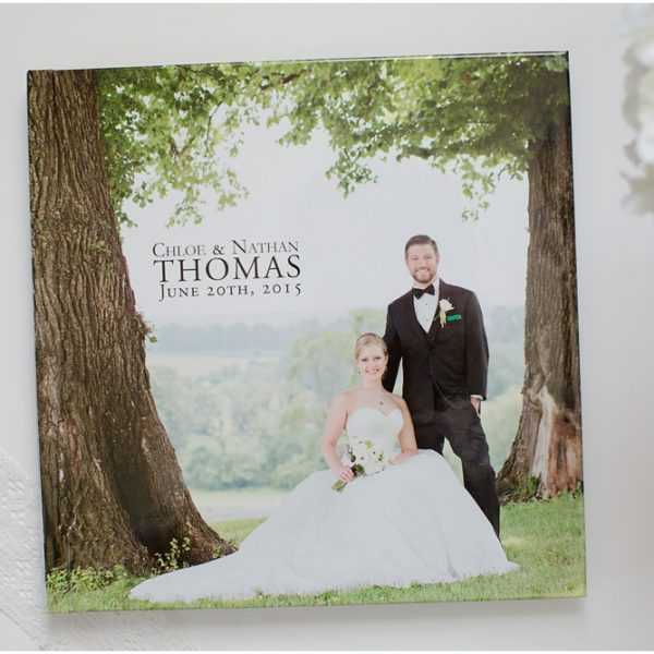 Wedding Photography Album and Its Importance
