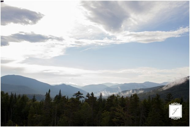 New Hampshire White Mountains by Jackson Signature Photography a Destination Wedding Photographer