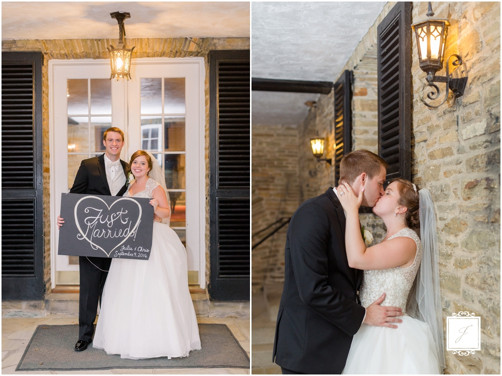 Julie & Chris Longue Vue Club Wedding Pittsburgh by Jackson Signature Photography, Pittsburgh Wedding Photographers