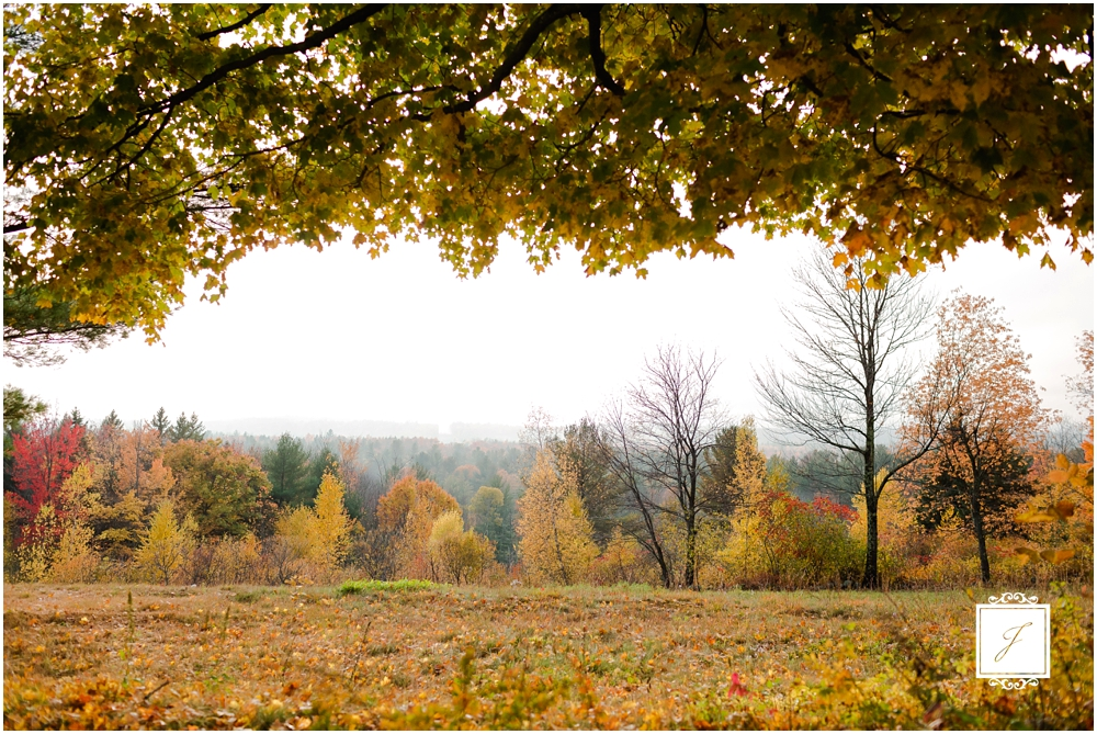 A Fall Tour of New England by Jackson Signature Photography