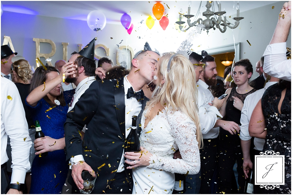 New Years Eve Wedding Weekend Wrap Up Post by Jackson Signature Photography a Pittsburgh Wedding Photographer