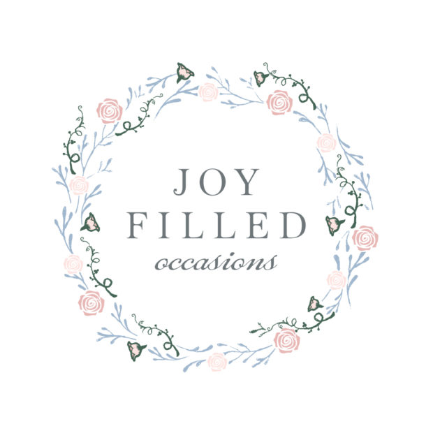 Joy Filled Occasions a Greensburg Wedding Planner and Designe