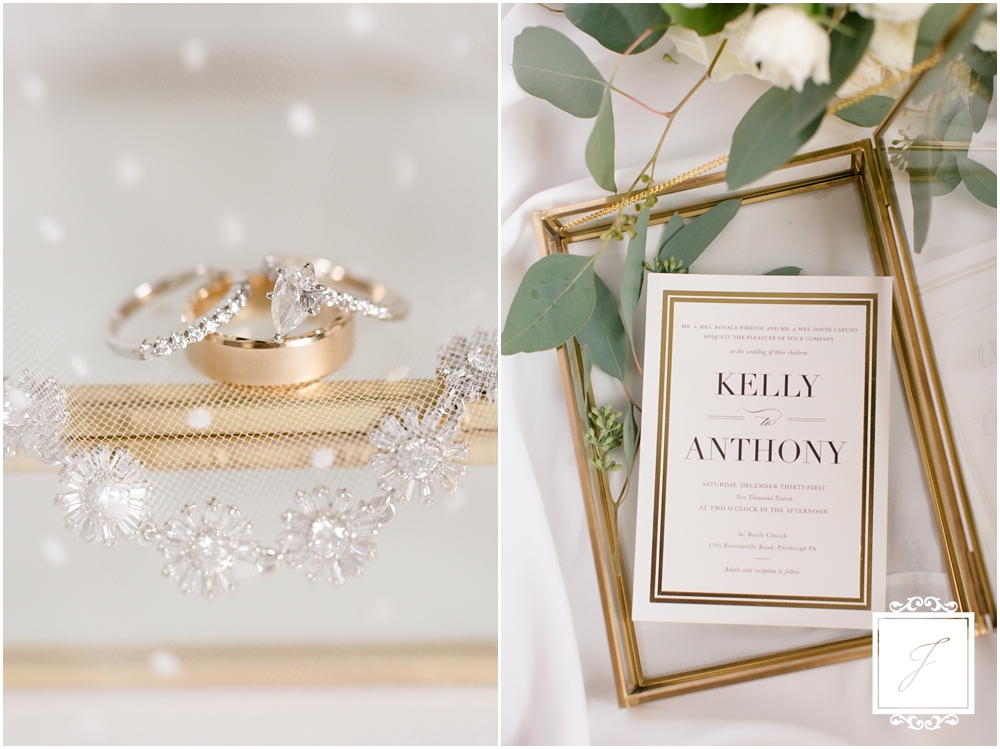 Kelly Anthony Private Shadyside Mansion Wedding, NYE Wedding, New Years Eve  Wedding, Wedding