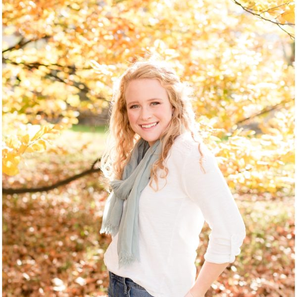 Hannah | Urban Downtown Pittsburgh Senior Photos | Pittsburgh Senior Portrait Photographer