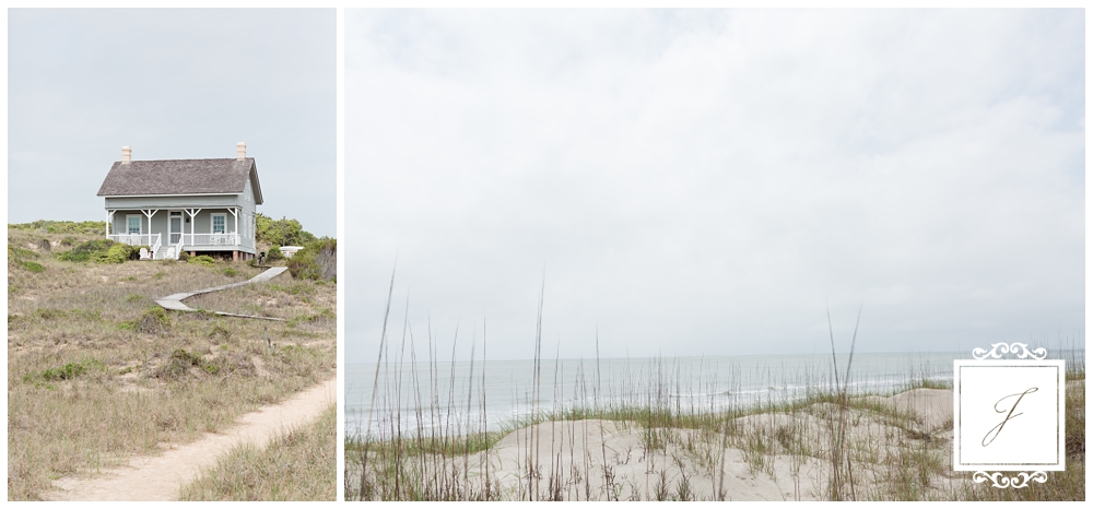 Welcome to Bald Head Island Life by Jackson Signature Photography North Carolina Bald Head Island Wedding Photographers