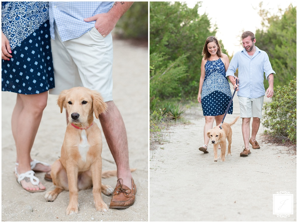 Stacy and Danny Bald Head Island Photography by Jackson Signature Photography a Bald Head Island Wedding Photographer