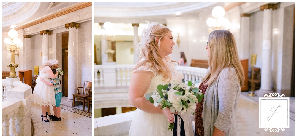 Jess & Lee Westmoreland County Courthouse Wedding by Jackson Signature Photography a Greensburg Wedding Photographer