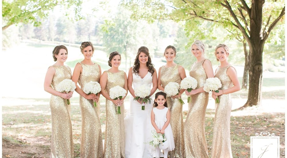 Matching Your Dresses with Your Style Pittsburgh Wedding Photographer