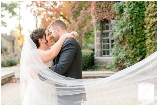 Tips For Planning A Fall Winter Wedding