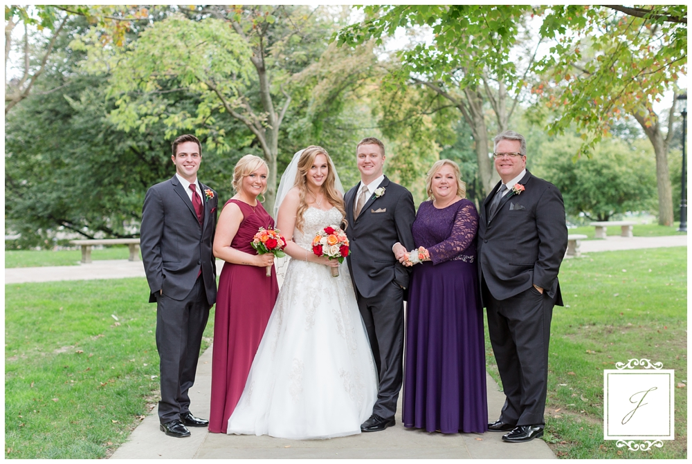 Family Photos Wedding Tips Pittsburgh Wedding Photographer _Jackson Signature Photography