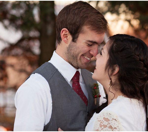 Stephanie & Brandon's Wedding { Lancaster Pennsylvania Wedding Photographer }