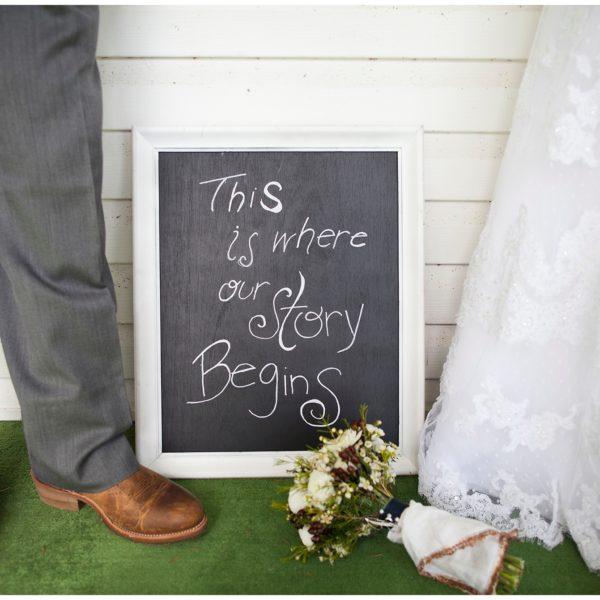 The Little White Church | Rockwood Pennsylvania Wedding