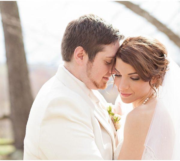 Carla & Mike | Wedding at The Barn in Ligonier | Jackson Signature Photography