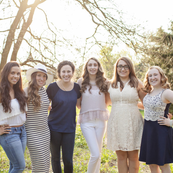 Weekend Wrap-Up | Class of 2016 Senior Photos have begun!