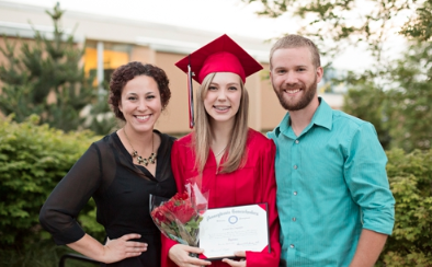 How Quickly the Years Pass | A Homeschool Graduation