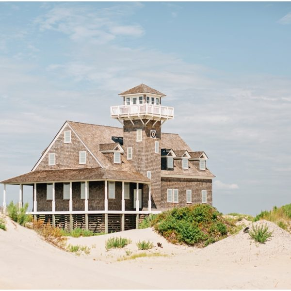 Nags Head & Cape Hatteras | Travel Tuesday
