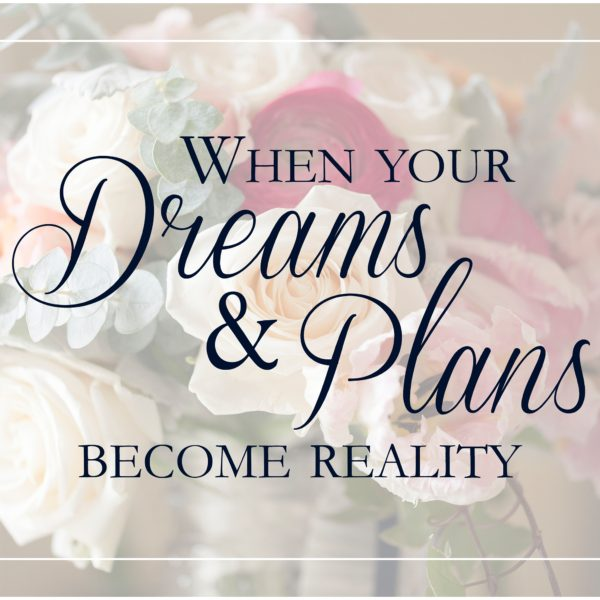 The Ten Year Plan | Making Your Dreams Happen