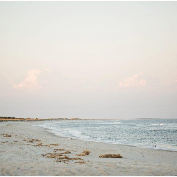 A Wedding Photographers Bald Head Island Vacation
