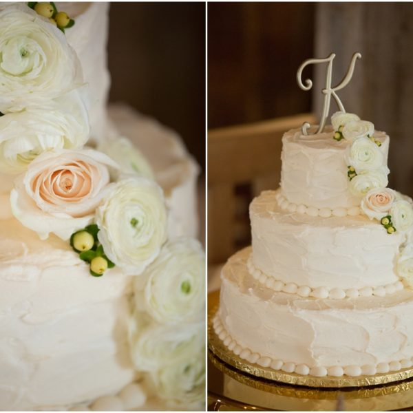 Favorite Wedding Cake | Friday Favorites
