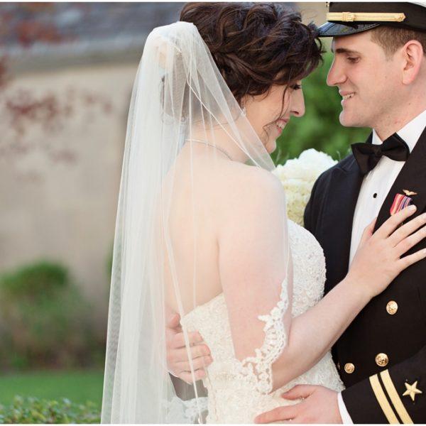 Sarah & Eric  |  Pittsburgh Athletic Association Wedding