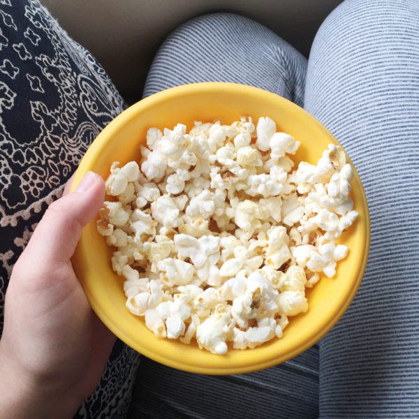 My Little Yellow Bowl | Life Lessons
