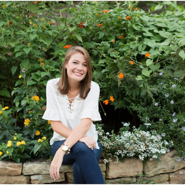 Abby | Ligonier Photographer