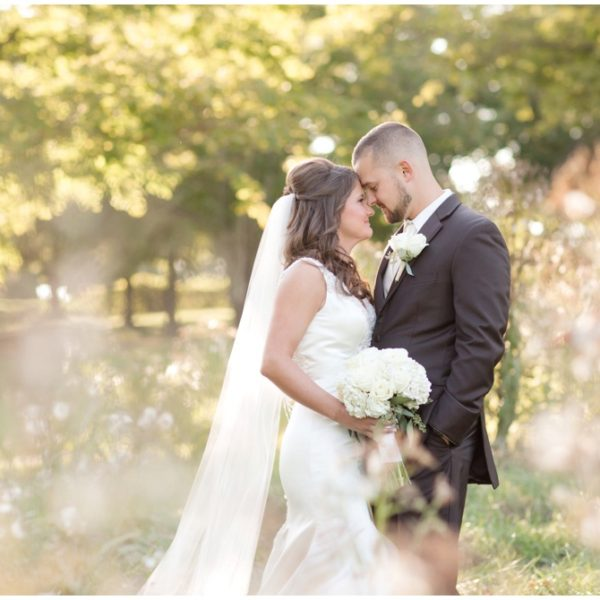 Sarah & Mike's Gold Sparkle Wedding | Westmoreland Country Club | Pittsburgh Photographer