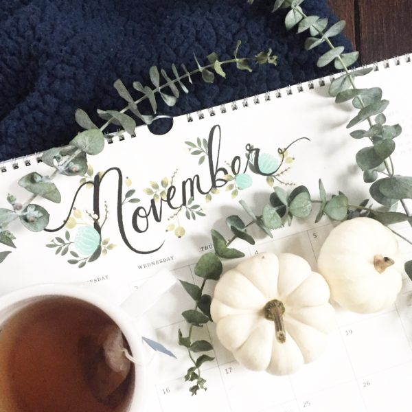 Happy Thanksgiving | Personal