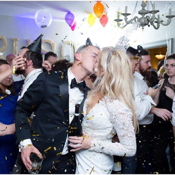 New Years Eve Wedding | Weekend Wrap-Up