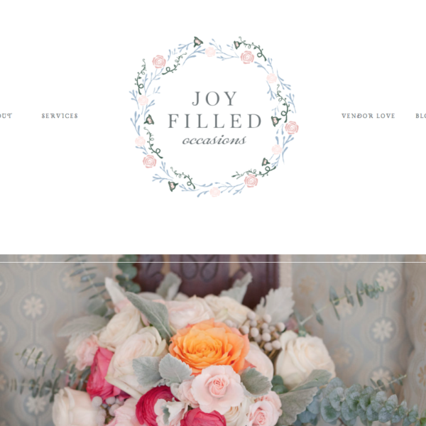 Radio Silent | The Launch of Joy Filled Occasions | Greensburg Wedding Planner