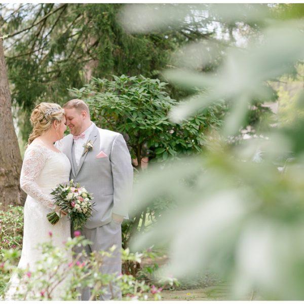 Kristen & Buddy | West Overton Barn Wedding | Pittsburgh Wedding Photographer