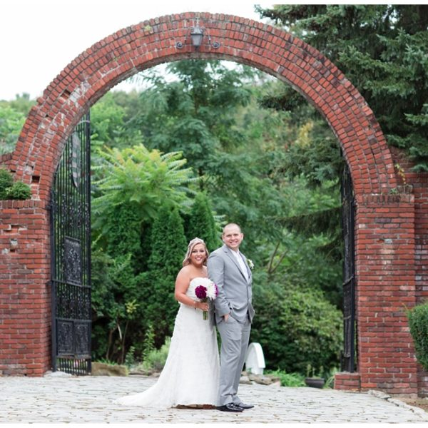 Carissa & Jordan | Summer Barn at Madison Wedding | Greensburg Wedding Photographer