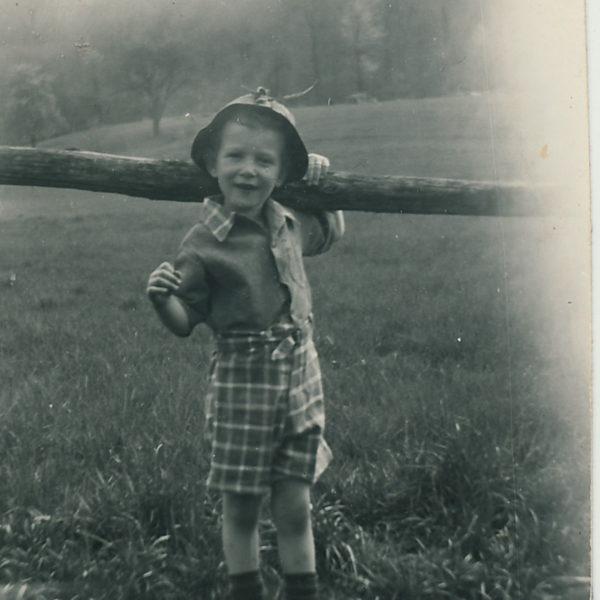 The Legacy of Photos: Portraits & Family Photos