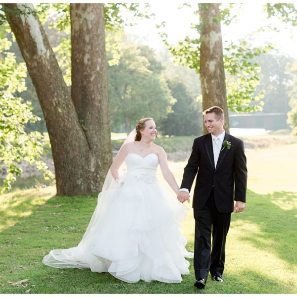 Steve & Alex's Valleybrook Country Club Wedding | Pittsburgh Wedding Photographer