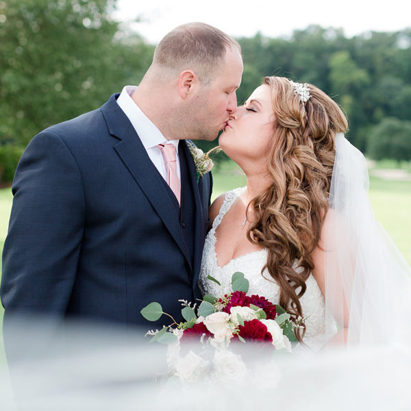 Brad & Kaitlyn's Valleybrook Country Club Wedding | Pittsburgh Wedding Photographer