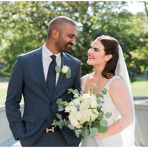 Haren & Caitlin  |  The Porch Schenley Park Wedding Pittsburgh