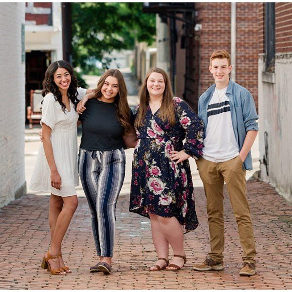 The Class of 2021 Senior Model Search Has Begun!   Greensburg Senior Portrait Photographer