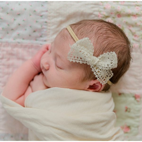 Baby Sophia's Newborn Portraits | Pittsburgh & Greensburg Portrait Photographer